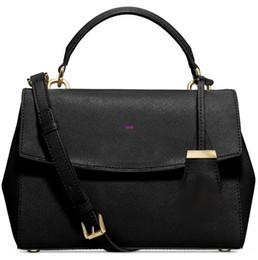 Wholesale Handbag Navy - famous designer handbags 2017 fashion m series new handbag pu leather pink white ladies shoulder bags