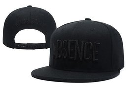 Wholesale Animal Funerals - Black Scale Funeral Silence Sinners Illegal Believe Absence Snapback , men & women's skateboard basketball adjustable hats , hiphop cap