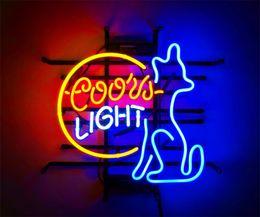 2019 coors neon light light 17