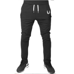 Wholesale Good Trousers - Wholesale-New good men walking pants and casual elastic thin male trousers, warm winter pants in 2016