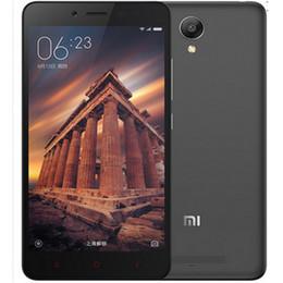 Original Xiaomi Redmi Note 2 teléfono celular 2GB RAM 16GB ROM Octa Core MediaTek Helio X10 5.5inch 13.0MP 4G LTE teléfono móvil Android desde fabricantes