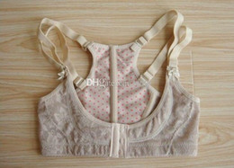 Wholesale Support Corset Bra - BRA BODY SHAPER Beige Dude CHIC shaper Push Up BREAST SUPPORT Drop ship bodie cotton corsets and bustiers #8888 2000pcs