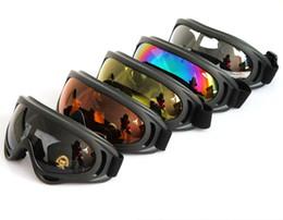 Wholesale Polarized Ski Sunglasses - Men Women Cycling skiing Glasses UV400 Outdoor Sport Windproof Eyewear Mountain Bike Bicycle Motorcycle Glasses Sunglasses