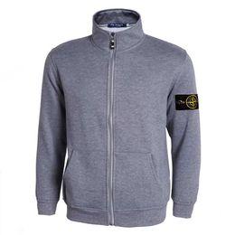 Wholesale Mens Hottest Hoodies - Hot Sell 2017 spring new arrival mens island cardigan hoodies sweatshirt casual cotton sportswear mens stone jacket hoody plus S-3XL
