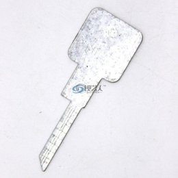 Wholesale Locksmith Wholesale Key Blanks - 20pcs Original Engraved Line Key for 2 in 1 LiShi SIP22 Scale Shearing Teeth Blank Car Key Locksmith Tools Supplies