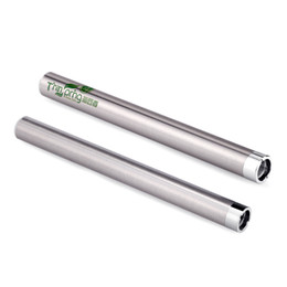 pen samples UK - Sample Accepted 510 Thread Transpring MIX2 Preheat Battery 280mAh Buttonless Bud Touch Vape Pen Battery for CE3 A3 G2 Atomizer