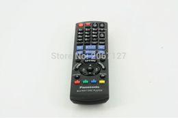 Wholesale Used Dvd Player - Wholesale- used Remote Control N2QAKB000076 for Panasonic Blu-Ray DVD Player DMPBD65 DMPBD655 DMPBD85