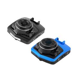 Grabadora de video online-Nueva marca Mini Auto Car Dvr cámara Dvrs Parking Recorder Video Registrator Videocámara Night Vision Black Box Dash Cam