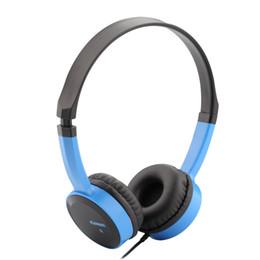 Wholesale Dj Headphone Girls - 2017 Stereo Heavy Bass DJ Headset Headband Girls Auriculares with Mic Kanen IP-350 Gaming Headphone for Computer PC Gamer Mobile