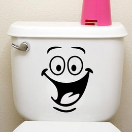 Karikaturdekoration Toilette Deutschland Versorgung China Führende