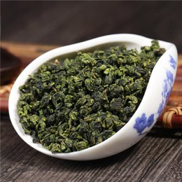 Wholesale Fragrance Sales - On sale China Tea 100g Tie Guan Yin tea,Fragrance Oolong,Wu-Long, Tieguanyin free shipping