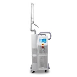co2 laser laser Rebajas Buena Resultados Máquina de Láser Fraccional de CO2 de Alta Calidad Vaginal Apriete Eliminación de Cicatriz de Acné Láser Equipo de Rejuvenecimiento de la Piel