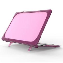"Wholesale Purple Macbook Pro 13 - Vivid Imagination purple Series Case For Apple MacBook Pro Air 11""13""15""Laptop Replace Cover Laptop protective shell"
