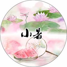 Wholesale Japanese Wholesale Home Decor - Wholesale- 2016 Summer Japanese Washi Tape Home Decor Tape School Tools Papeleria Masking Tape Scrapbooking Stickers