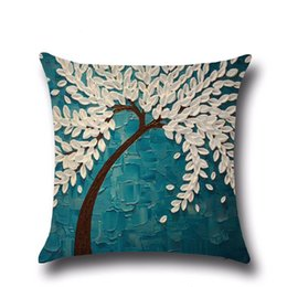 Wholesale Cushion Covers Sale - 2017 Hot Sale Stereo Print Square Sofa Pattern Throw Pillow Cover Home Decor In Cushion Case