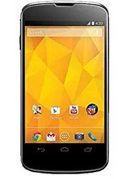 Wholesale Gprs Mms - Nexus 4 E960 Phone Quad-core 16 GB 8GB GSM  WCDMA TD-SCDMA GPRS LTE Unlocked Black white