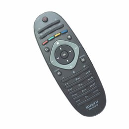 Wholesale Wholesale Used Tv - Wholesale-RM-D1070 Remote Control use for PHILIPS SMART LED TV