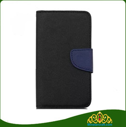 Wholesale Wholesale Made China Leather - made in China leather case for ZTE perstige 2 N9136 Z986 for Samsung galaxy J7 perx J7 2017 wallets defender case