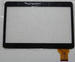 """Argentina Al por mayor- Nueva 10.1 """"pulgadas N9106 Tablet YLD CEGA300 FPC AO A0 pantalla táctil del panel táctil digitalizador de reemplazo del sensor de vidrio envío gratis Suministro"""