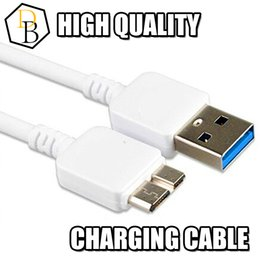 Wholesale Cell Phone Note3 - High charging cable Top Quality Cell phone usb charging cable for Samsung Micro USB Data Sync Charger Cable Samsung s6 s6edge note3 s5