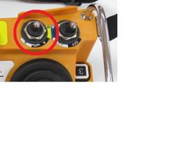 commandes de grue à distance Promotion En gros - télécommande industrielle F24-60 interrupteur pièces de télécommande de grue