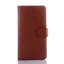 Wholesale Cover Note2 - High Quality Leather Case For MEIZU M2 note   note2 Flip Cover Case housing MEIZU M 2 note Cellphone Cover Phone Cases