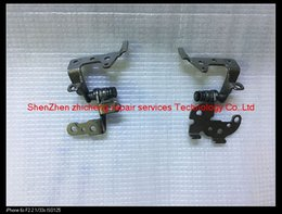 Wholesale Hinges For Hp Laptop - For HP Pavilion DM4-3000 series laptop left right hinges set