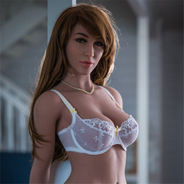 Wholesale Chinese Japanese Sex Dolls - 165 cm tall Chinese porcelain sex dolls,japanese toy sexy dolls,love dolls wholesale in China