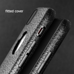 Wholesale Iphone Gel Flip - iphone x Case Silicone Gel Coque Flip Back Cover for apple iPhone 6 7 8 plus Telefon Phone Cases and Covers Soft