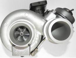 Wholesale Vw Tdi Turbocharger - FEBIAT Turbocharger For VW Volkswagen Crafter 2006-11 BJK BJJ 2.5L TDI 109HP 49377-07421 076145702B 49377-07423 49377-07421