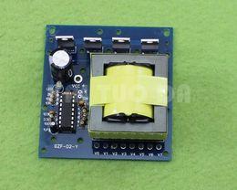 Wholesale Free Inverter - Free Ship1pcs 500W power supply boost Inverter DC 12V 16V to AC 18V 0-220V-380V Booster step up converter module board 0.25KG