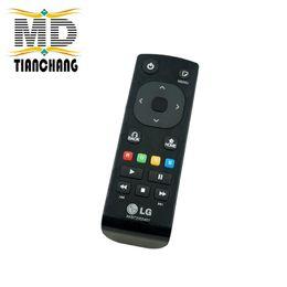 Lg видео онлайн-Wholesale- For LG Audio / Video Players remote control AKB73355401 mando garaje