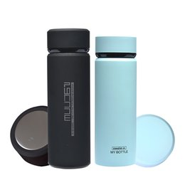 Wholesale Office Hand Warmer - Vacuum insulation cup Business Casual Men and women Insulation Cup Office home easy to carry Stainless steel