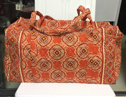 Wholesale Old Style Bag - Classic old color travel bag
