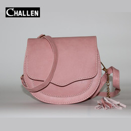 Итальянские дизайнерские сумочки бренды онлайн-Wholesale- fashion  women bag italian leather handbags designer s women's messenger shoulder bags female tassel clutch