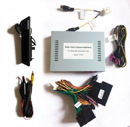 armaturenbrettsystem Rabatt Auto Rückfahrkamera Interface-Modul für BMW 1/2/3/4/5 / 7er Serie X1 X3 X4 X5 X6 mit NBT-System
