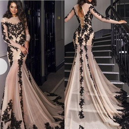 Wholesale Cheap Prom Dresses China Made - Custom Made 2017 Mermaid Sweetheart Cheap Long Lace Prom Dresses Plus Size Beaded Tulle Party Evening Dresses China