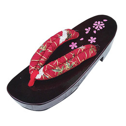 Wholesale Wooden Sandals For Women - Best Selling Shoes Woman Home Slippers Non-Slip Girls Beach Sippers Flip Flops Wooden Sandals for Indoor Outside Clogs TX0396