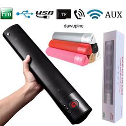 puls iphone Rabatt WM-1300 Tragbare Mini-Bluetooth-Lautsprecher Super Pille Puls HIFI MIC FM TF Freisprecheinrichtung MP3-Musik-Player für iPhone Samsung MIS153