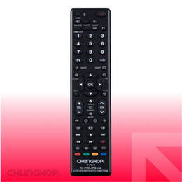 Wholesale Philips Remote Controls - Wholesale-chunghop Universal Remote Control E-P914 For Philips Use LCD LED HDTV 3DTV Super compatibility chunghop