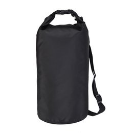 Wholesale Portable High Table - 2017 Wholesale High-quality 5L Ultra-portable waterproof travel bags outdoor drifting swimming waterproof Bucket bags with Straps 11 colors