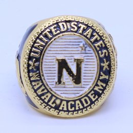 Wholesale Naval Rings - united states naval academy CHAMPIONSHIP RING
