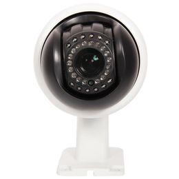Wholesale Dome Security Camera Zoom - 1200TVL HD SONY CMOS 30x Zoom PTZ IR Dome Home CCTV Security Camera Video IR-Cut 21006420