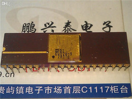 Wholesale D1 Pin - D1-6402A-9 , 6402A Gold surface . dual in-line 40 pin dip ceramic package   Electronic Component . IC