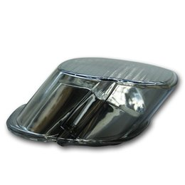 Wholesale Dyna Led - Tawny Brake Lens LED Tail Light For Harley Dyna Sportster XL 1200 883 FX FXD FXR