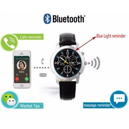 Wholesale Anti Clock - Shine-Tale Business Quartz Smart Watch IP67 30 Meters Waterproof Sleep Management Anti-lost Y20 Smartwatch for Android IOS Clock