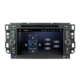 Wholesale Gps Dvd Aveo - 2016 New 7inch Andriod 5.1 Car DVD player for Chevrolet Aveo with GPS,Steering Wheel Control,Bluetooth, Radio