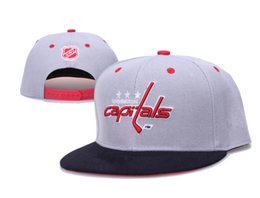 Wholesale Free Shopping Online - 2017 hot Wholesale Online Shopping Washington Nationals Street Fitted Fashion Hat W Letters Snapback Cap Men Women Basketball Hip Pop
