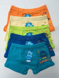 Wholesale Chinese Male Underwear - 2017 free shipping new children underwear cotton underwear brand children's male baby boy a special offer