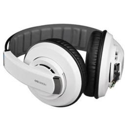 Wholesale Open Usb Cable - 2016 New Headphone Superlux HD681EVO Dynamic Semi-open Professional Audio Monitoring Headphones Detachable Audio Cable Headset wholesale